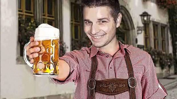 B. How to Attend the Oktoberfest in Germany Promo Image