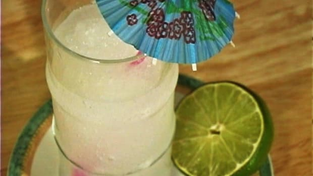 C. How to Make a Frozen Daiquiri Promo Image