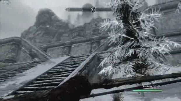 E. Skyrim Dark Brotherhood Walkthrough Part 5 - Mourning Never Comes Promo Image