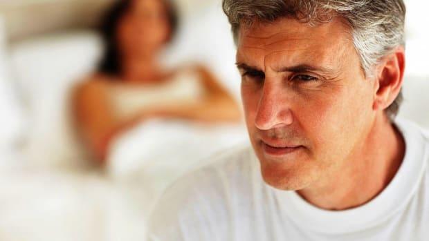 U. When Viagra Fails Promo Image