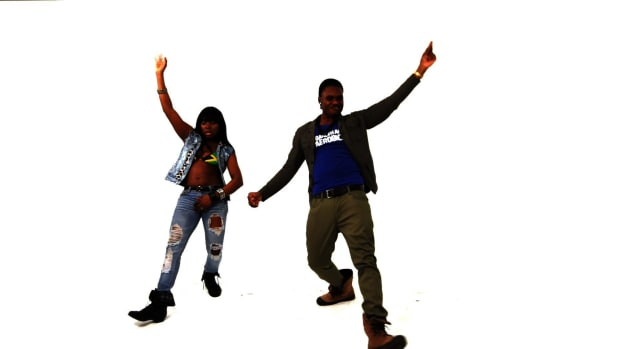 V. How to Do the Nuh Linga in Reggae Dancehall Promo Image