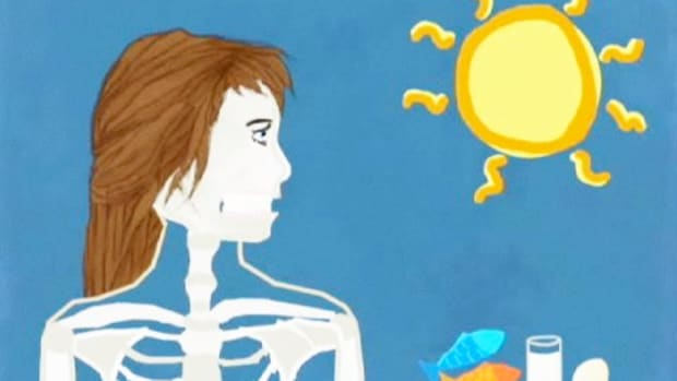 E. How to Supplement Your Vitamin D Intake Promo Image