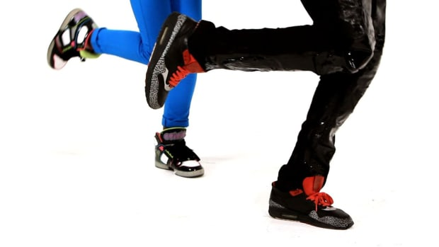 O. How to Kick Step like Justin Bieber Promo Image