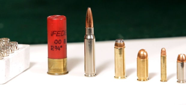 ZR. How to Buy Ammunition Promo Image