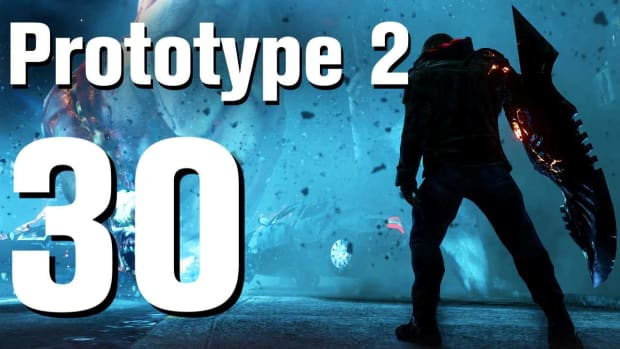ZD. Prototype 2 Walkthrough Part 30 - Burned From Memory Promo Image