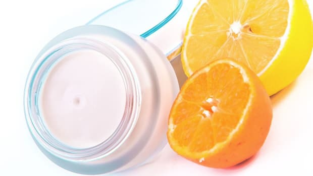 S. Vitamin A Cream, Oil & Other Products Promo Image