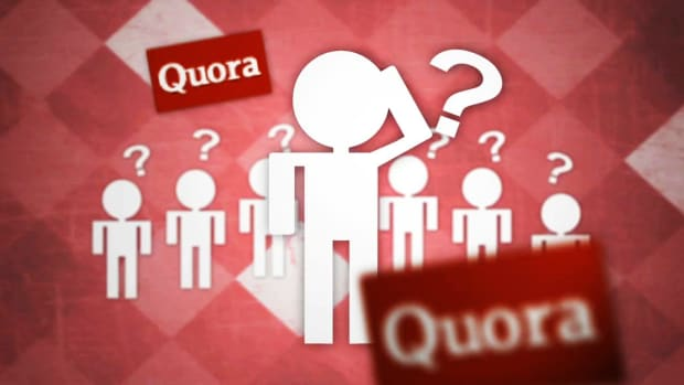 J. How to Use Quora Promo Image
