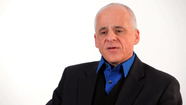 ZZH. About Expert Paul J. Rinaldi, Ph.D. Promo Image