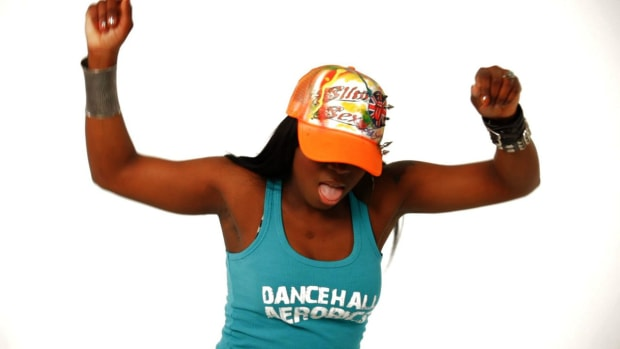 ZF. How to Do the Hoola Hoop in Reggae Dancehall Promo Image