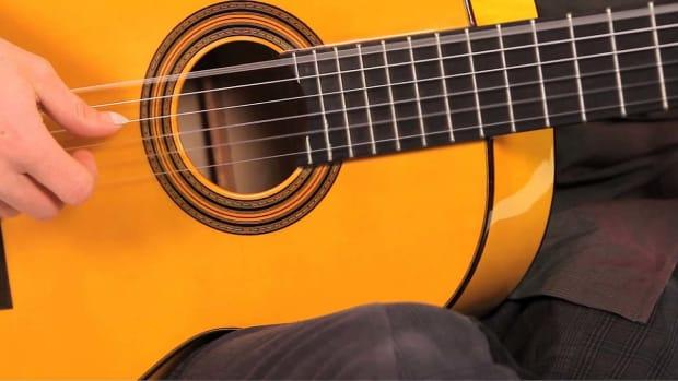Y. Flamenco Guitar Techniques: How to Practice Tremolo Promo Image
