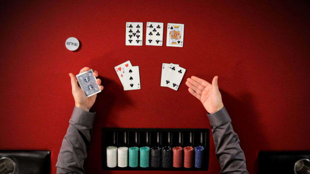 ZE. How to Semi-Bluff in Poker Promo Image