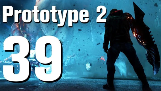 ZM. Prototype 2 Walkthrough Part 39 - A Labor of Love Promo Image