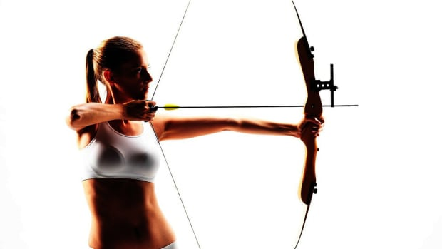 ZG. How to Exercise for Archery Promo Image