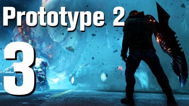 C. Prototype 2 Walkthrough Part 3 - Introduction Promo Image