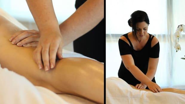 H. Massage Oil vs. Massage Lotion or Gel Promo Image