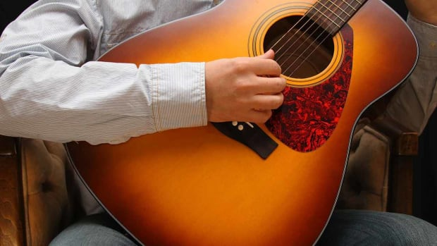 D. How to Practice Flamenco Guitar Promo Image
