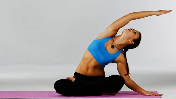 Y. Pros & Cons of Pilates & Yoga for Back Pain Promo Image