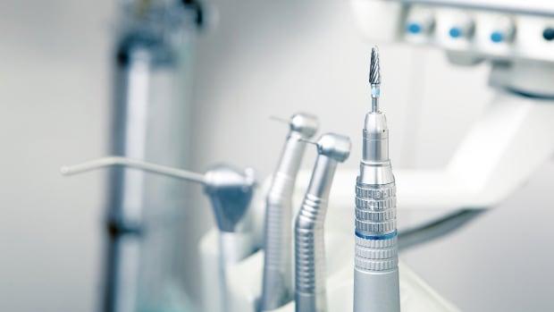 U. How to Become a Dentist Promo Image