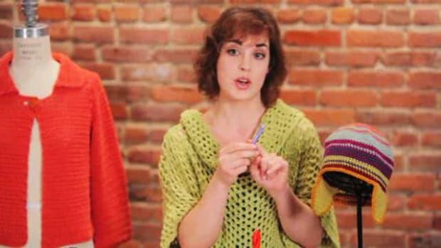 ZA. What Is Crochet? Promo Image