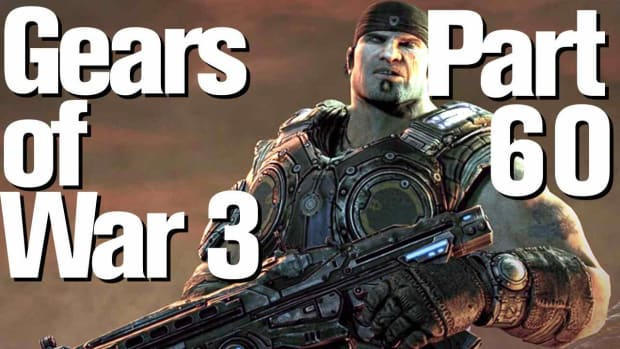 ZZH. Gears of War 3 Walkthrough: Act 5 Chapter 3 (2 of 3) Promo Image