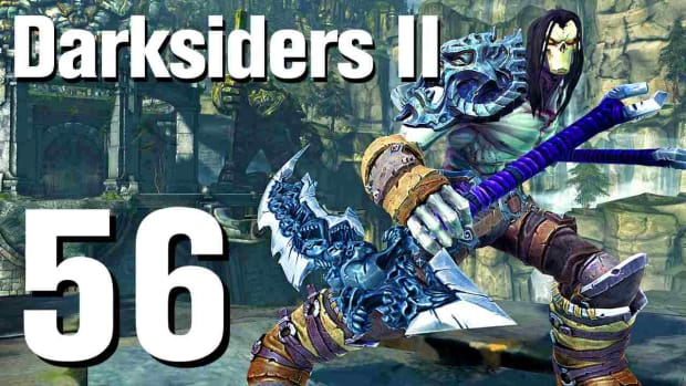 ZZD. Darksiders 2 Walkthrough Part 56 - Chapter 9 Promo Image