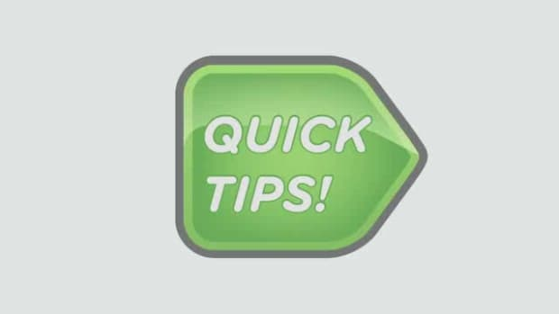 I. Quick Tips: How to Have a Healthy Snack on the Go Promo Image