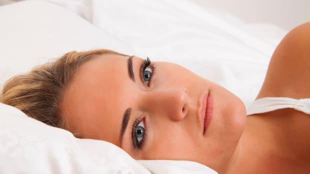 ZO. How Does Sleep Affect Mood? Promo Image