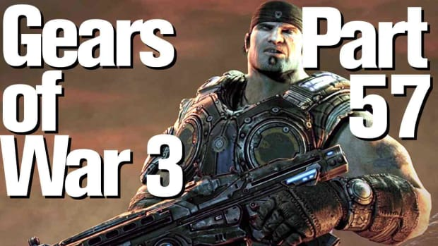 ZZE. Gears of War 3 Walkthrough: Act 5 Chapter 2 (2 of 3) Promo Image