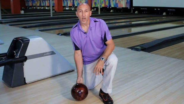 M. How to Create Rotation on Your Bowling Ball Promo Image