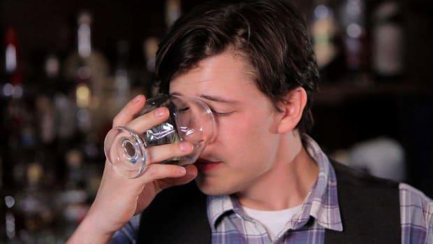 ZA. How to Taste Whiskey Promo Image