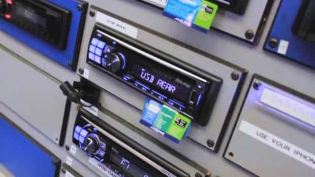 U. 4 Car Audio Security Tips Promo Image