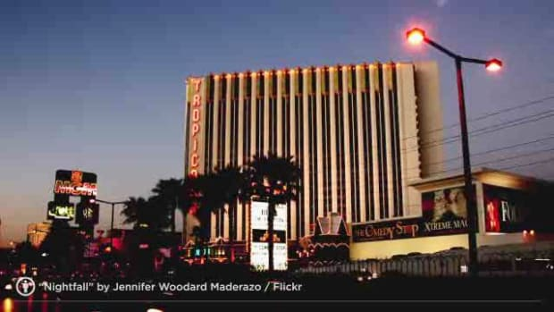 L. What Are the Highlights of the Tropicana Las Vegas? Promo Image