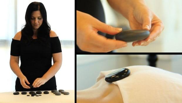 E. How to Pick a Hot Stone Spa Promo Image