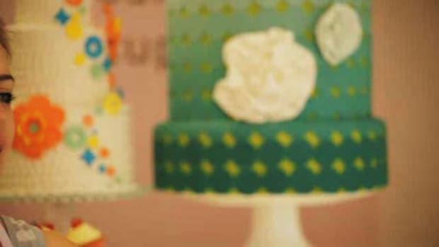 V. How to Make Cupcakes with Liz Sutton Promo Image