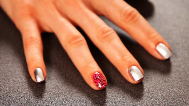 R. How to Do the Rock Candy Nail Design Promo Image