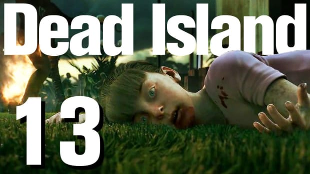 M. Dead Island Playthrough Part 13 - Life in the Bag Promo Image