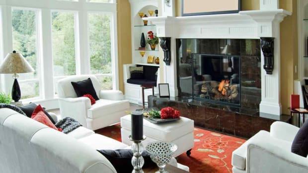 P. What Are the Most Versatile Interior Design Colors? Promo Image