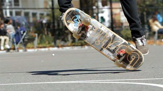 ZK. Skateboarding Gear & Setup Tips Promo Image