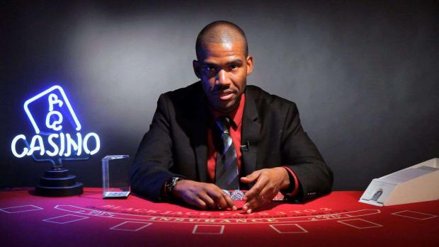 N. Basic Rules of Texas Hold 'em Promo Image