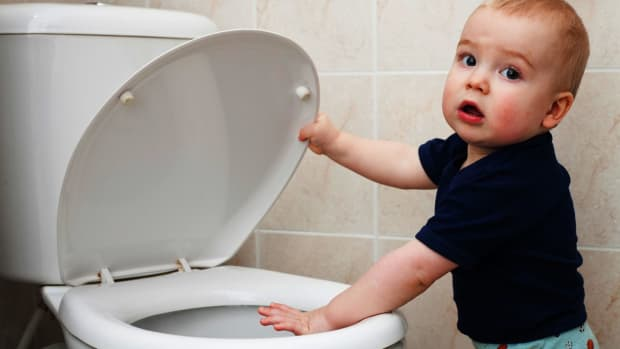 ZM. What You Can Learn from Your Baby's Poop Promo Image