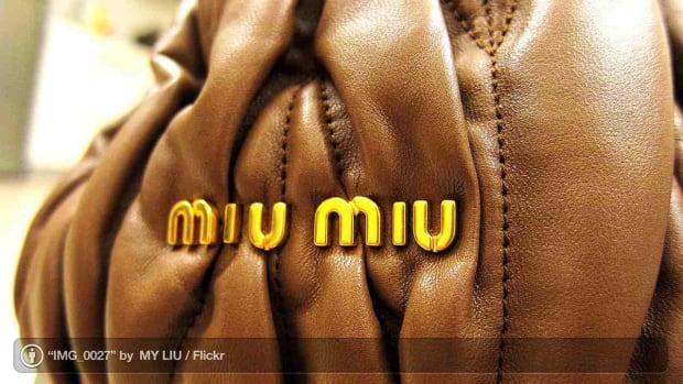 E. Miu Miu & Prada Promo Image