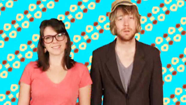 Q. How to Dress like a Hipster Promo Image