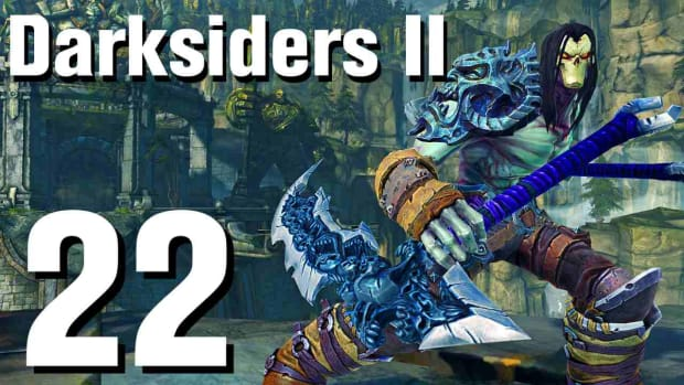 V. Darksiders 2 Walkthrough Part 22 - Chapter 3 Promo Image