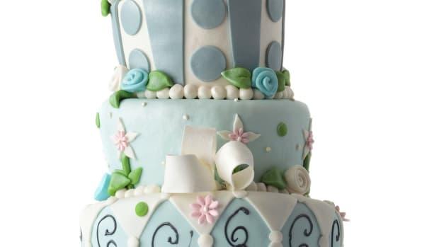 E. Great Birthday Cake Ideas Promo Image