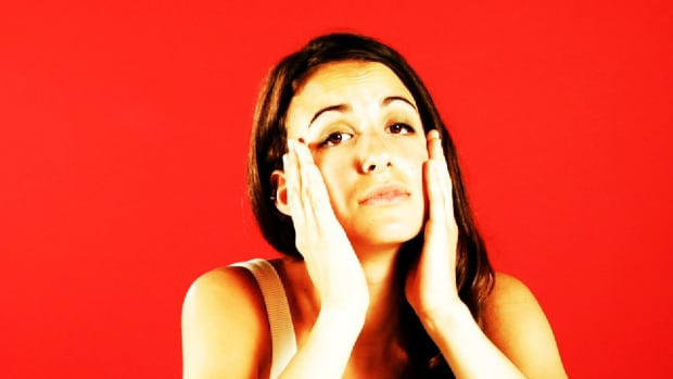 E. Quick Tips: How to Cure a Headache Naturally Promo Image