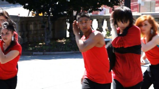 ZB. How to Dance like Jabbawockeez in Apologize Part 3 Promo Image