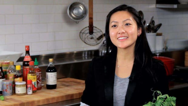 U. How to Cook Asian Food with Jenny Wang Promo Image