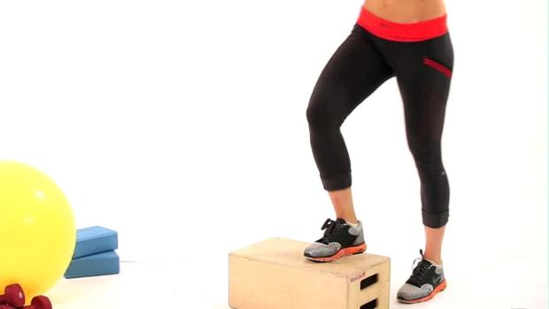 W. How to Do a Step-Up Promo Image