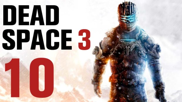 G. Dead Space 3 Walkthrough Part 16 - Chapter 12 [No Commentary] Promo Image