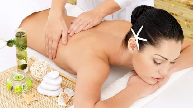 T. Should You Go to Massage School? Promo Image